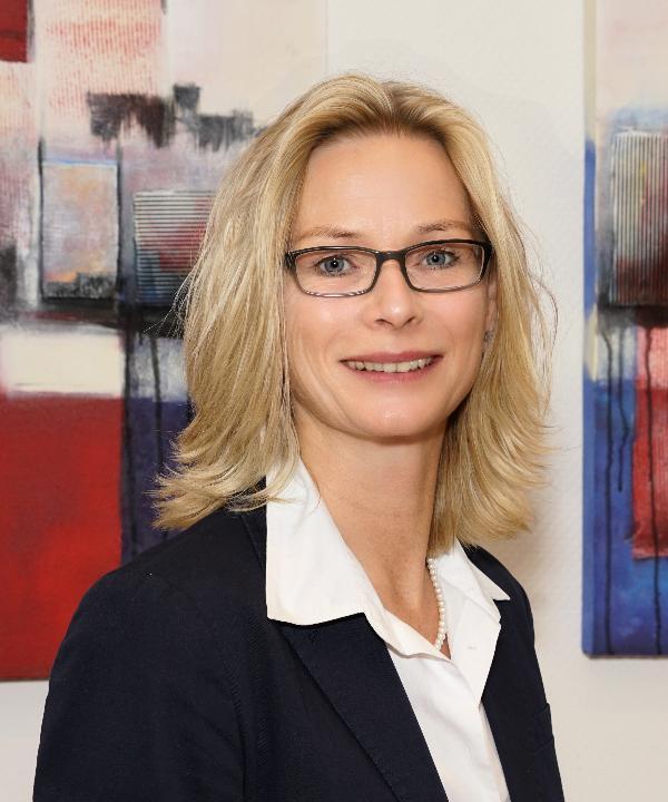 Rechtsanwältin und Notarin<br/> Susanne Feige-Baldschun