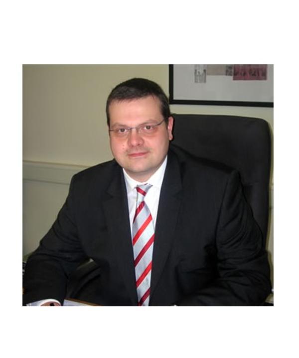 Rechtsanwalt<br/> Michael  Baumeister in Bürogemeinschaft