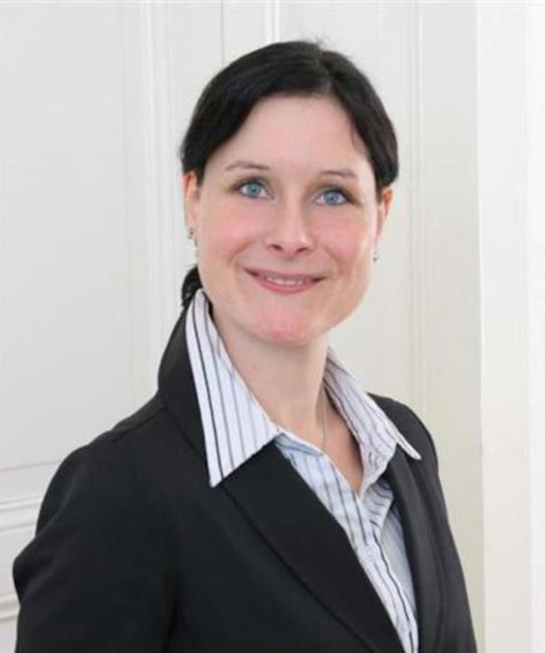 Rechtsanwältin<br/> Nadine Eschen