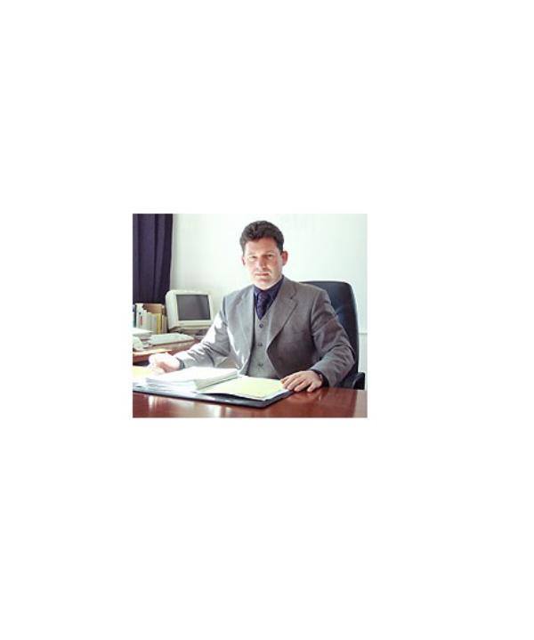 Rechtsanwalt<br/> LL.M. Bernd K. Steng