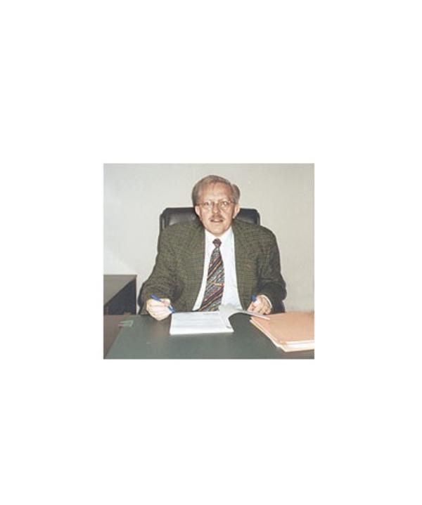 Rechtsanwalt<br/> Eberhard Rotter
