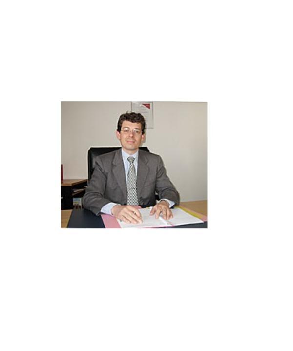Rechtsanwalt<br/> Andreas P. Beurer