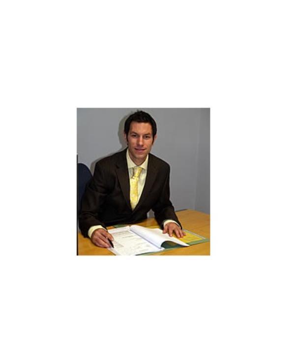 Rechtsanwalt<br/> Marco J. Rahija