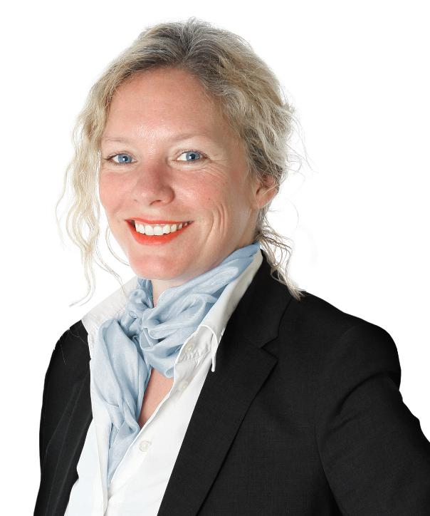 Rechtsanwältin<br/> Bettina  Steinbach