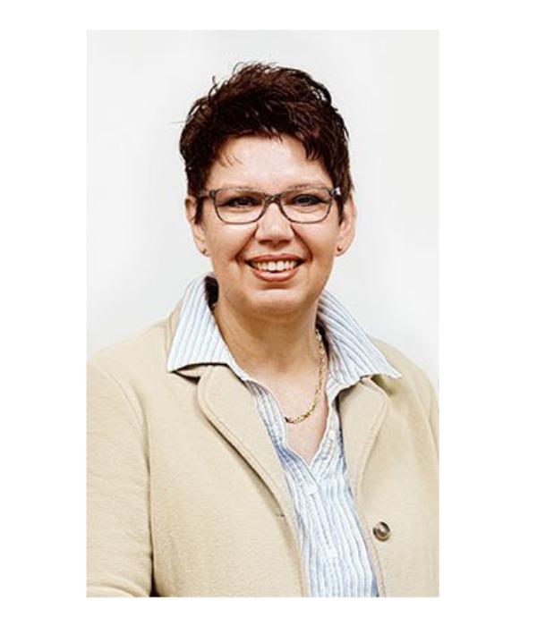 Rechtsanwältin<br/> Adriane Nowack
