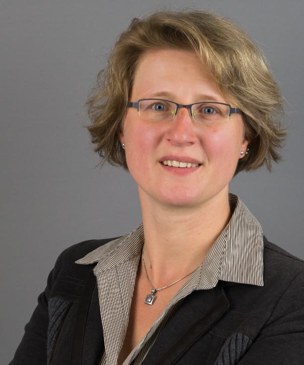 Rechtsanwältin<br/> Katharina Bohnhorst