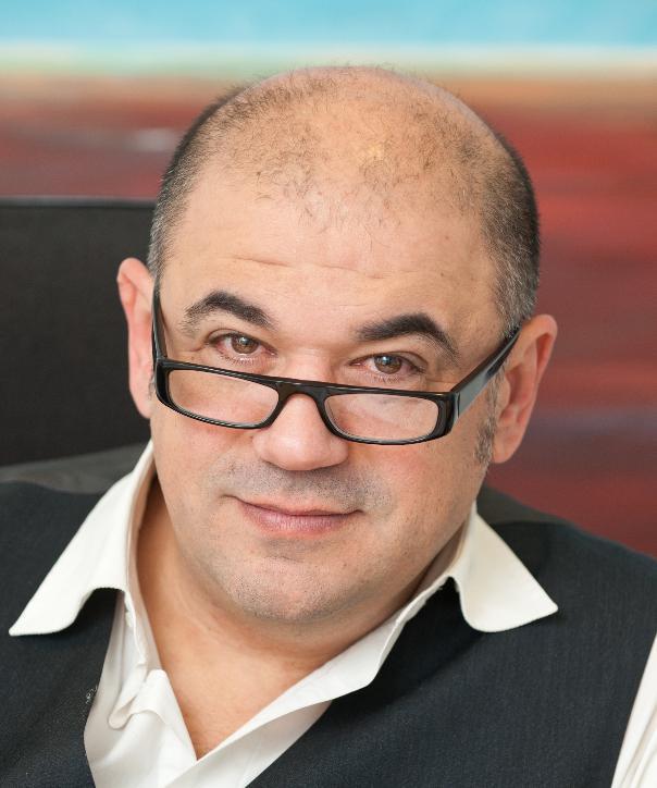 Rechtsanwalt<br/> Ilias Venizeleas