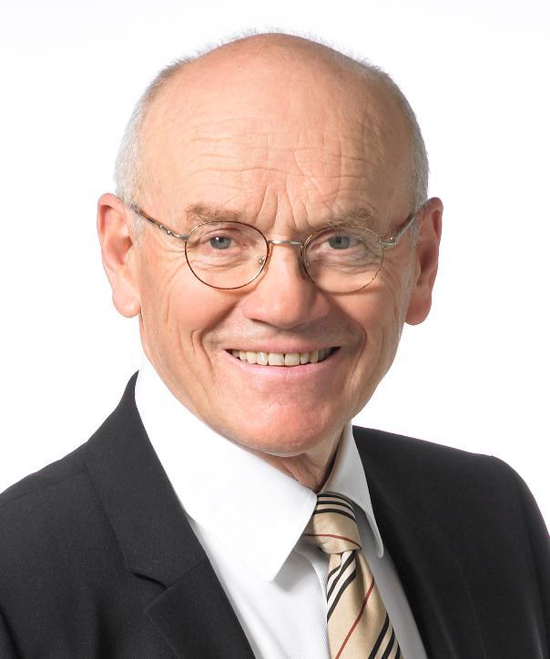 Rechtsanwalt<br/> Heinz Helmut Schneider