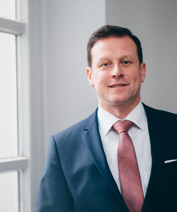 Rechtsanwalt<br/> Cornel Ehrentraut