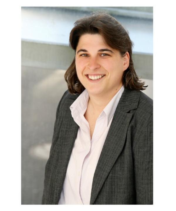 Rechtsanwältin<br/> Katrin Schmitt in freier Mitarbeit