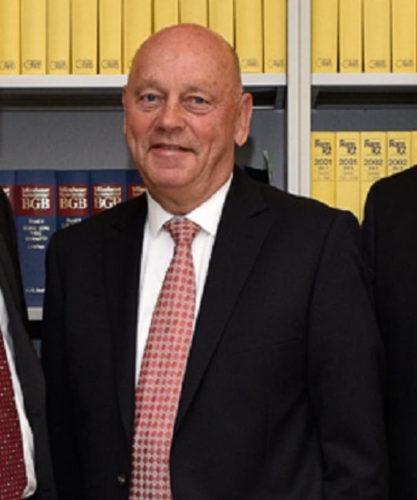 Rechtsanwalt und Notar<br/> Kay Laß