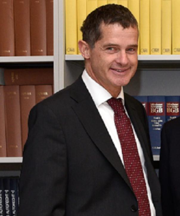 Rechtsanwalt<br/> Uwe Gethmann