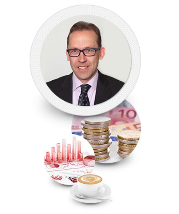 Steuerberater<br/> Marc Grauert