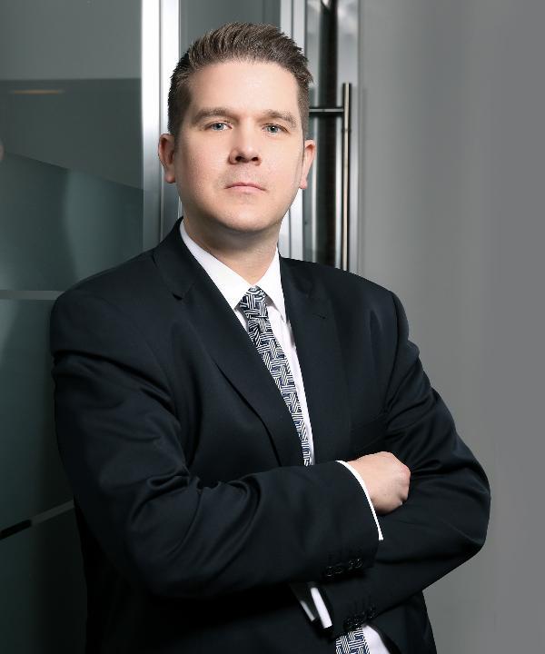 Rechtsanwalt<br/> Kai Dominiak