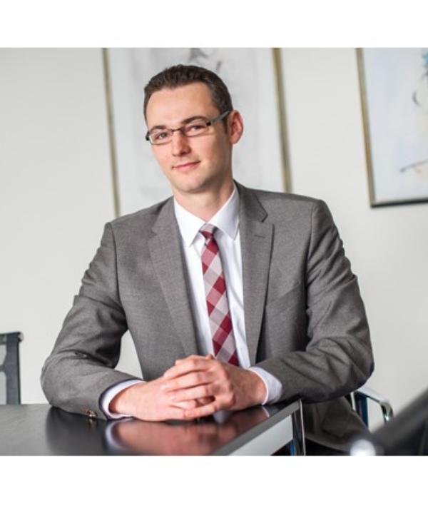 Rechtsanwalt<br/> Christian Rech