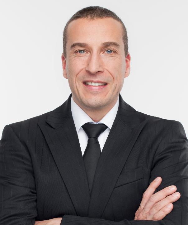 Rechtsanwalt<br/> Ulrich Sing