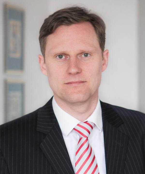 Rechtsanwalt und Mediator<br/> LL.M. Eur. Ernst Henning Knigge