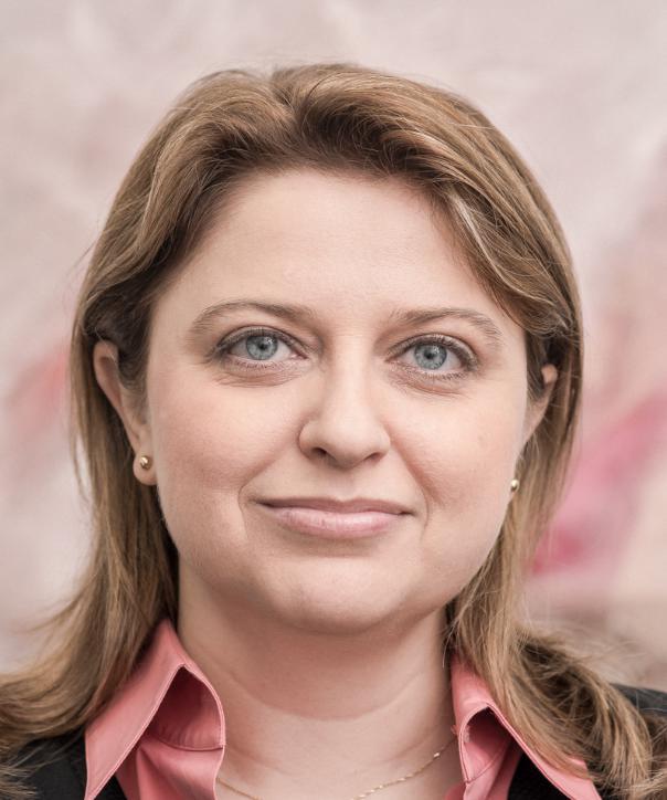 Rechtsanwältin<br/> Olga Moissyn