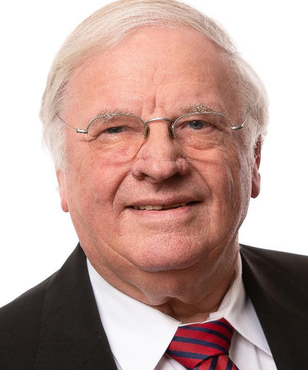 Rechtsanwalt<br/> Paul Wittenberg