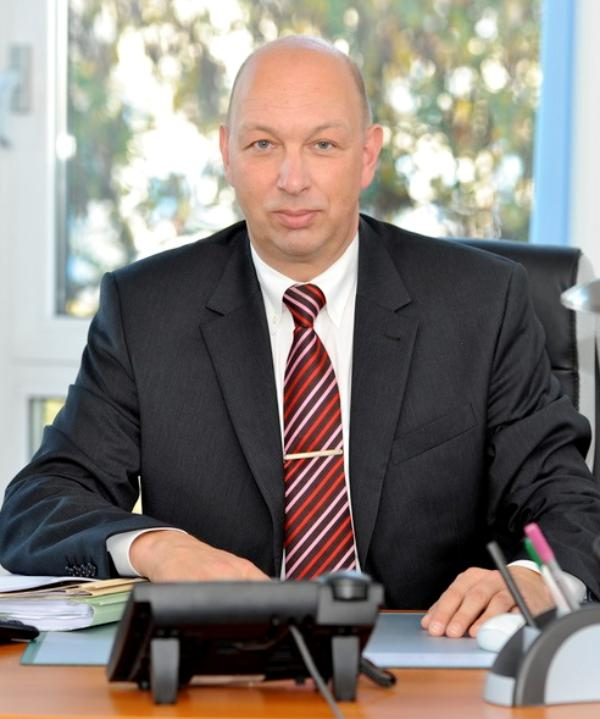 Rechtsanwalt<br/> Stefan Röhnisch
