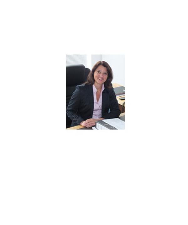 Rechtsanwältin<br/> Dr. Sandra Kirchheim