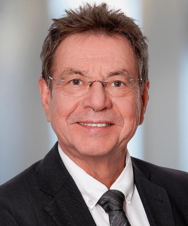 Rechtsanwalt<br/> Günther Schork