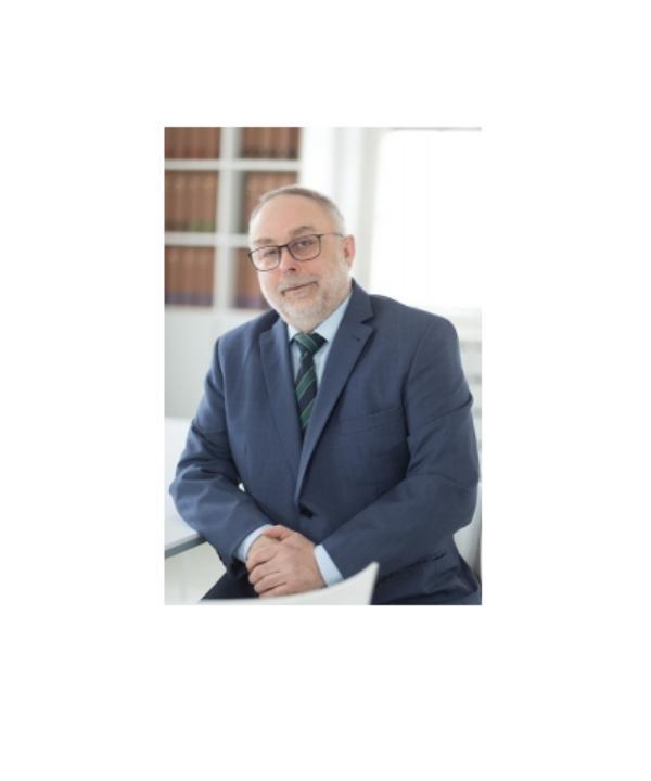 Rechtsanwalt und Mediator<br/> Christoph Wache