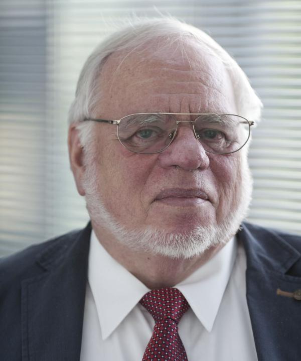 Rechtsanwalt<br/> Siegfried Walther