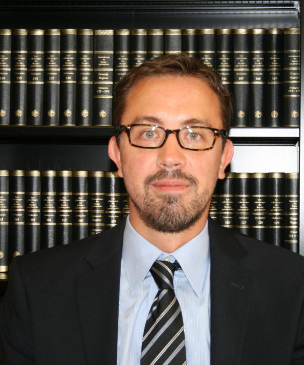 Rechtsanwalt<br/> Robert Liedtke
