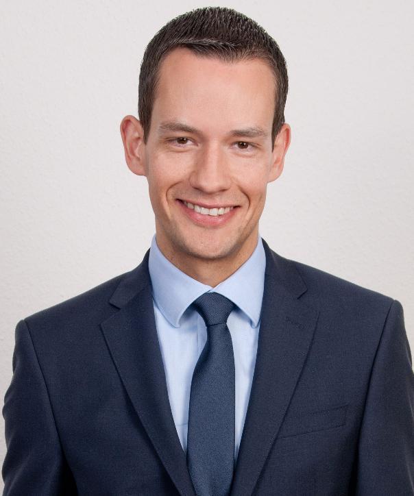 Rechtsanwalt<br/> Christoph Bork