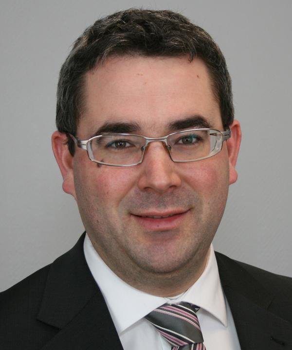 Rechtsanwalt und Notar<br/> Ronald Mayer