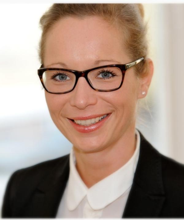 Rechtsanwältin<br/> Susann Janski in freier Mitarbeit