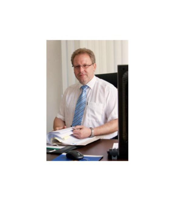 Rechtsanwalt<br/> Steffen Thor
