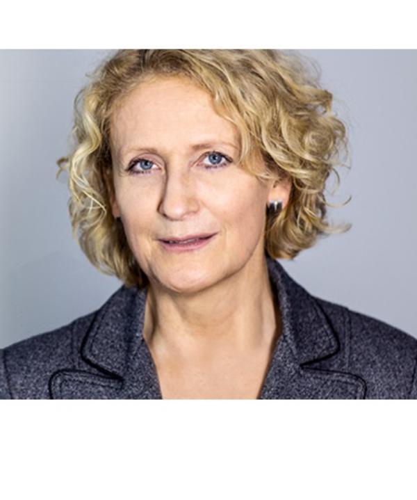 Rechtsanwältin<br/> Dr. Petra Kretschmer