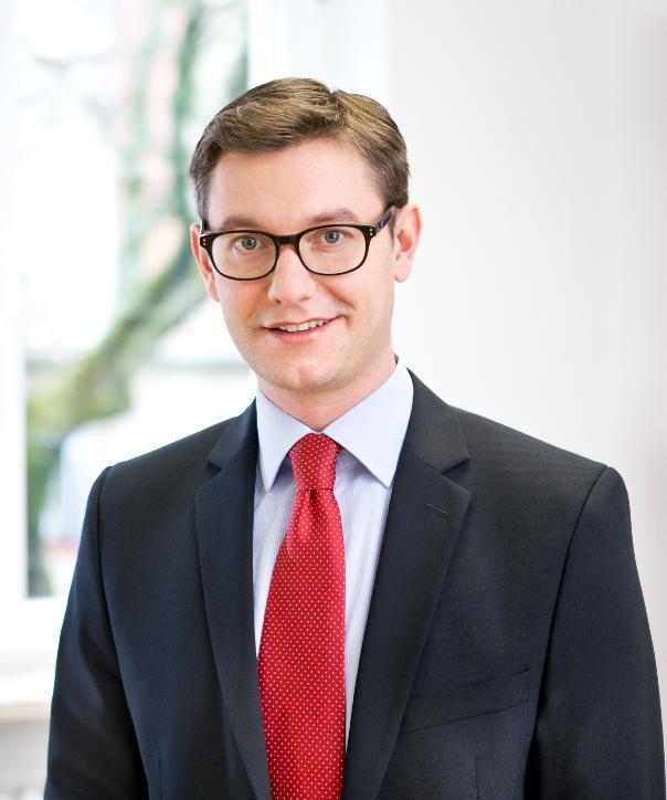 Rechtsanwalt<br/> Dr. LL. M. Maximilian Schäufele