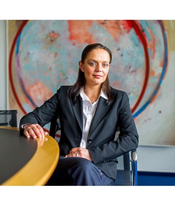 Rechtsanwältin<br/> Christine Brauner-Klaus