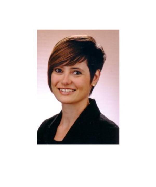 Rechtsanwältin<br/> Christin Vogel