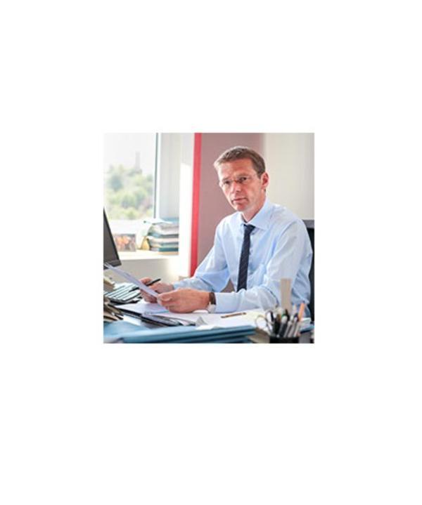 Rechtsanwalt<br/> Jochen Osterwald