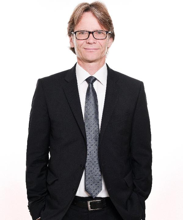 Rechtsanwalt und Notar<br/> Christian Hanken