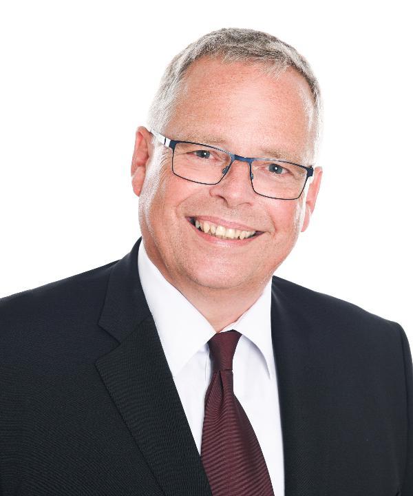 Rechtsanwalt und Notar<br/> Gerd Meyer