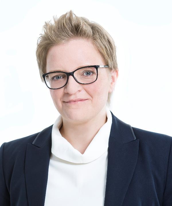 Rechtsanwältin<br/> Julia Liebermann
