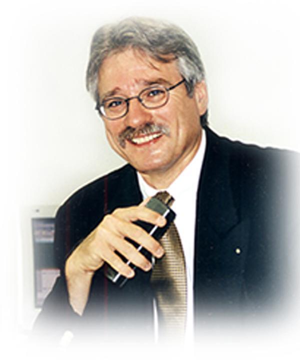 Rechtsanwalt<br/> Günter Rheingantz