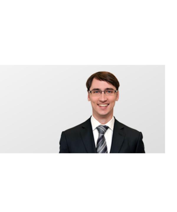 Rechtsanwalt<br/> Alexander Kiefer