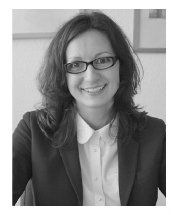 Rechtsanwalt<br/> Yulia Kleyman