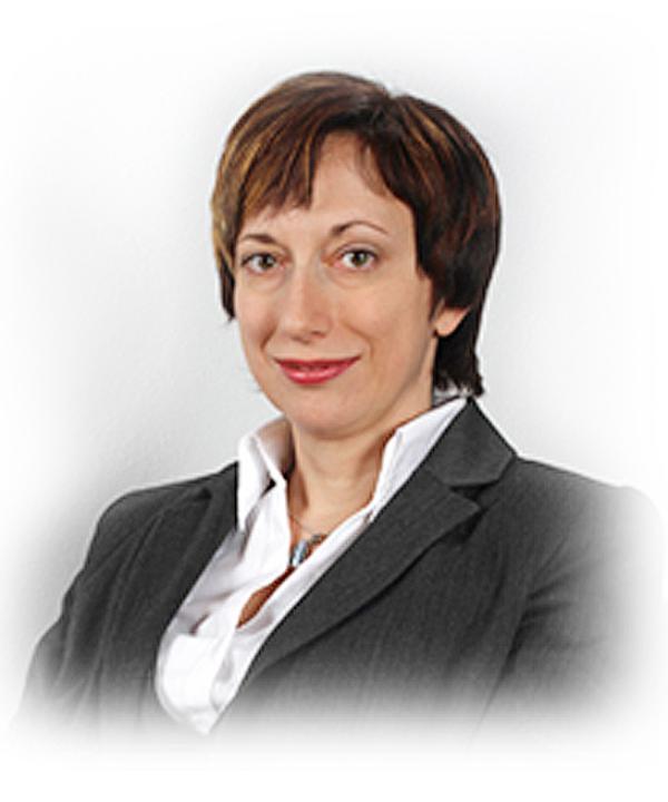 Rechtsanwältin<br/> Ines Tittel