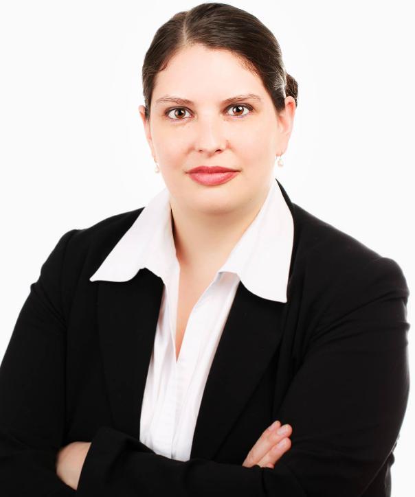 Rechtsanwältin<br/> Katharina Gerstmann