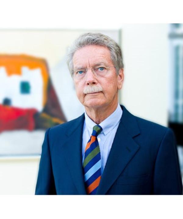 Rechtsanwalt<br/> Hans-Dieter Mock