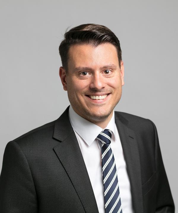 Rechtsanwalt<br/> Dr. Andreas Bietmann
