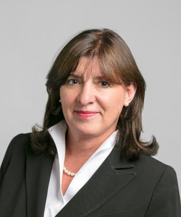 Rechtsanwältin und Mediatorin<br/> Elke Elisabeth Bietmann