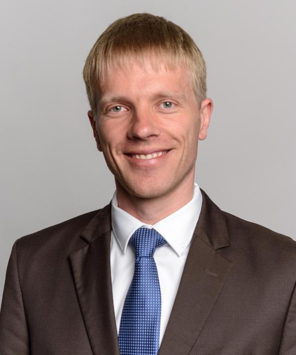 Rechtsanwalt<br/> Martin Vollmar